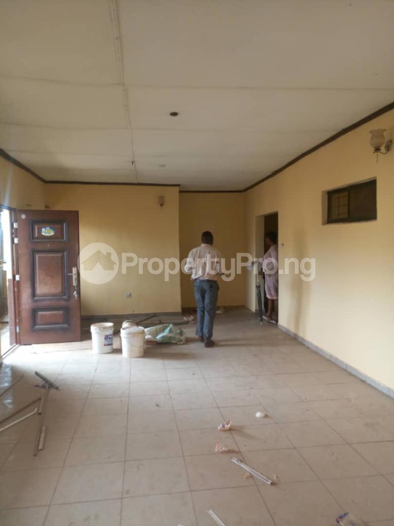 3 bedroom Flat / Apartment for rent Adegoke estate, new Oko oba Agege Lagos - 1