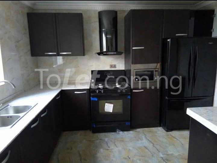 3 bedroom Flat / Apartment for sale - Opebi Ikeja Lagos - 2