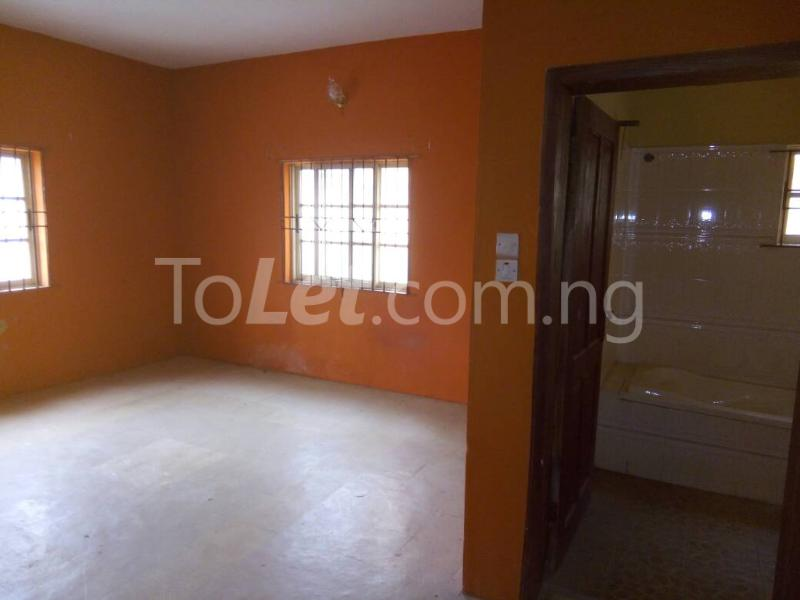 3 bedroom Flat / Apartment for rent begger ojogu  Berger Ojodu Lagos - 3