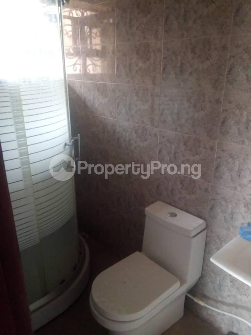 3 bedroom Flat / Apartment for rent behind Icast School,off  Akala Express Ibadan Oyo - 17