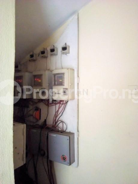 3 bedroom Flat / Apartment for rent magodo GRA phase 2 Kosofe/Ikosi Lagos - 8
