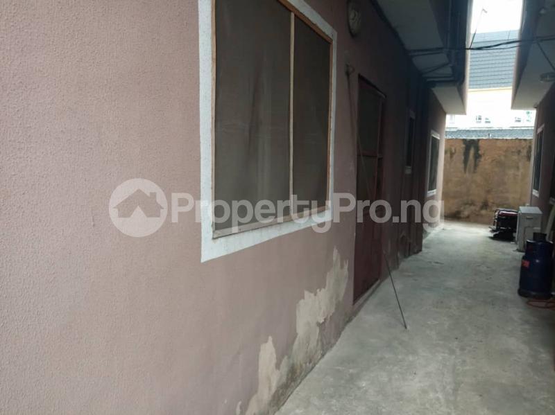 2 bedroom Flat / Apartment for rent PEDRO ROAD, KADUPE BUS/STOP Shomolu Lagos - 19