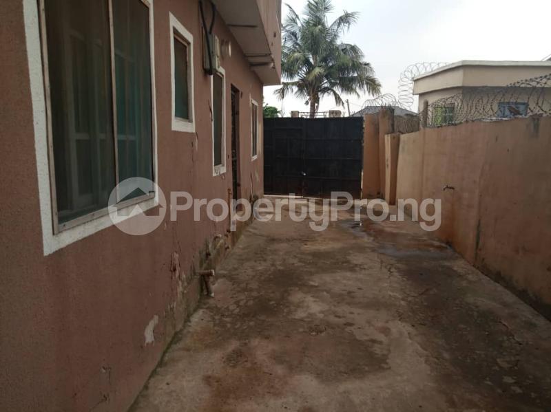 2 bedroom Flat / Apartment for rent PEDRO ROAD, KADUPE BUS/STOP Shomolu Lagos - 18