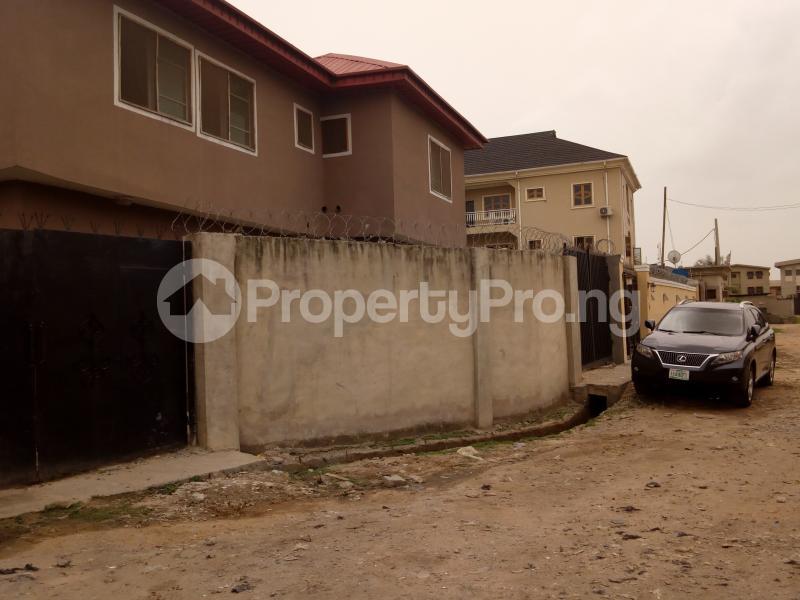2 bedroom Flat / Apartment for rent PEDRO ROAD, KADUPE BUS/STOP Shomolu Lagos - 0