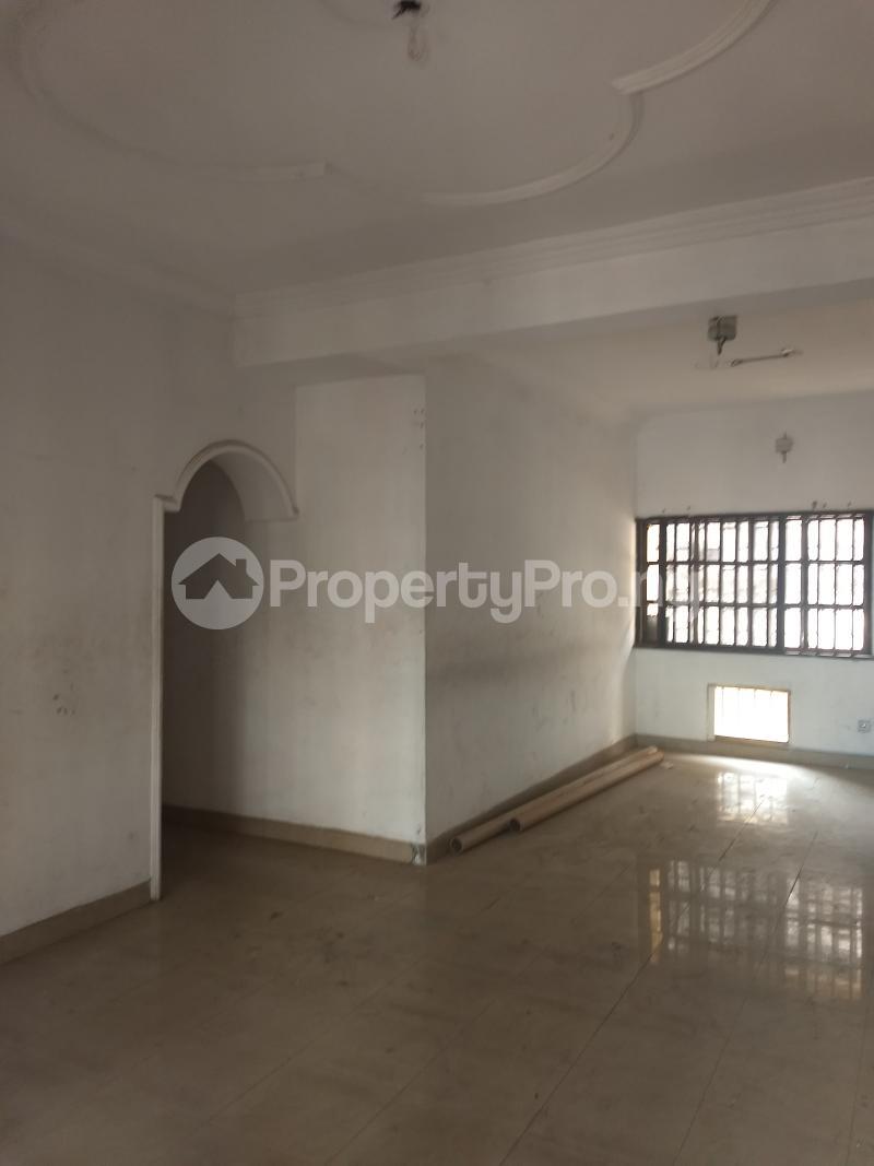 3 bedroom Office Space Commercial Property for rent Allen Allen Avenue Ikeja Lagos - 1
