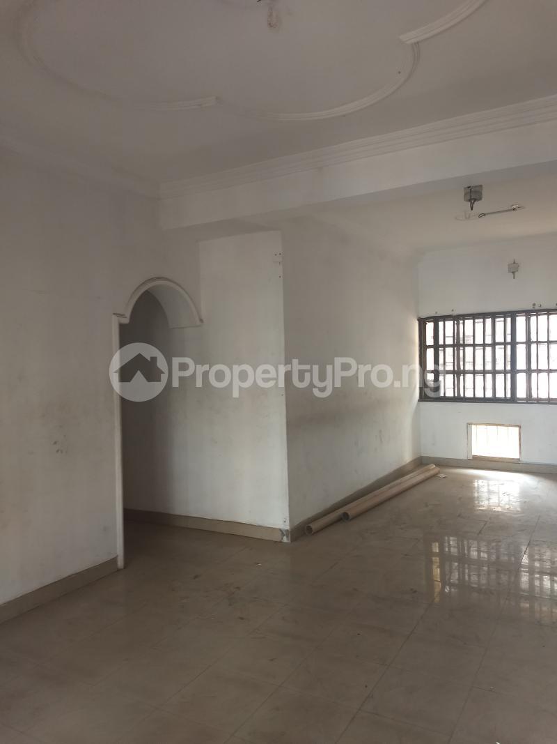 3 bedroom Office Space Commercial Property for rent Allen Allen Avenue Ikeja Lagos - 0