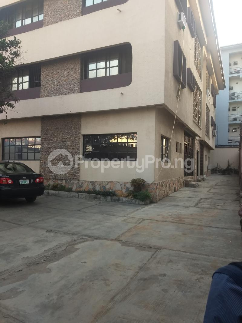 3 bedroom Office Space Commercial Property for rent Allen Allen Avenue Ikeja Lagos - 6