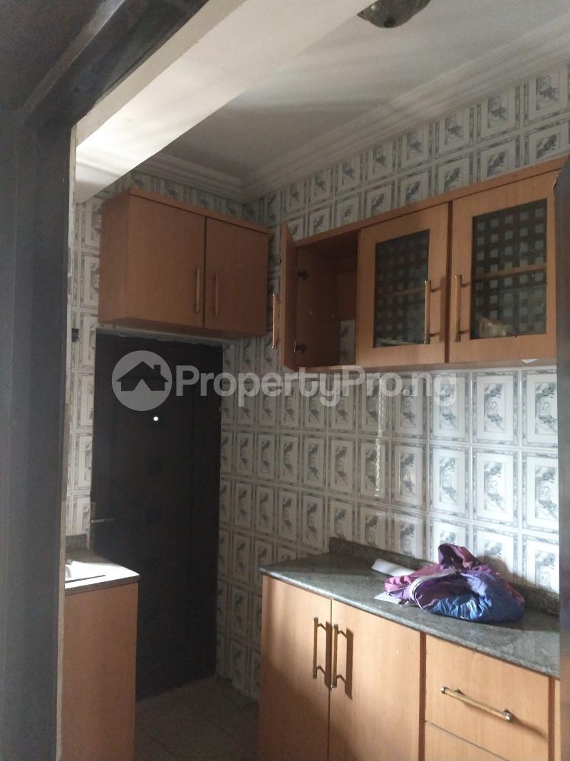 3 bedroom Office Space Commercial Property for rent Allen Allen Avenue Ikeja Lagos - 2