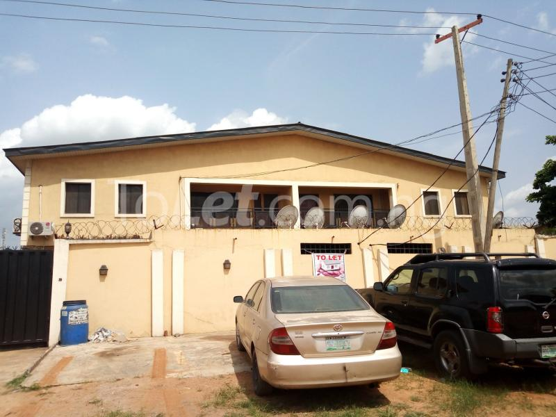 3 bedroom Flat / Apartment for rent omole Omole phase 2 Ogba Lagos - 8