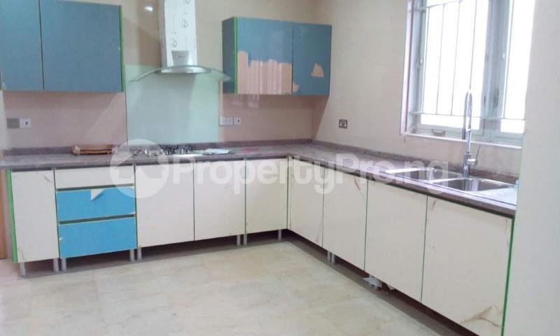 3 bedroom Flat / Apartment for rent Ikoyi Lagos - 5