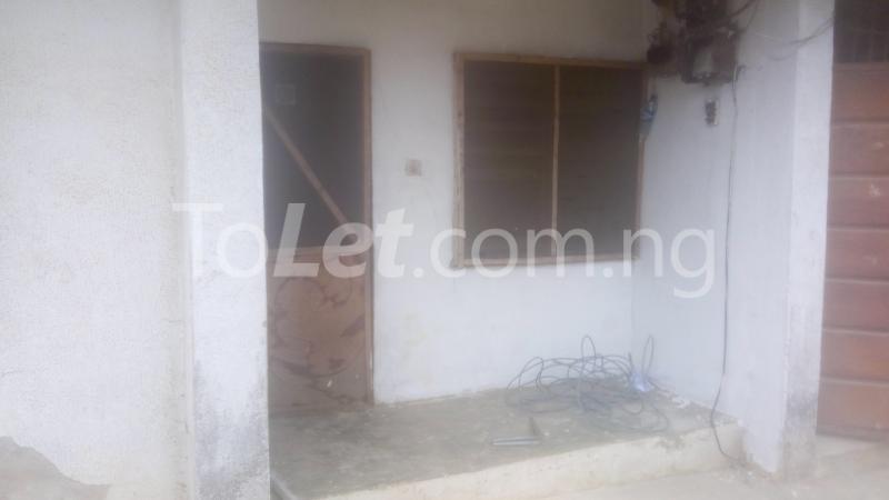 3 bedroom Flat / Apartment for rent ajuruchi extention, Owerri Imo - 1