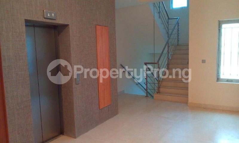 3 bedroom Flat / Apartment for rent Ikoyi Lagos - 1