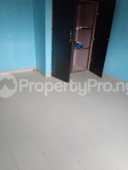 3 bedroom Flat / Apartment for rent off agbe road Oko oba Agege Lagos - 1
