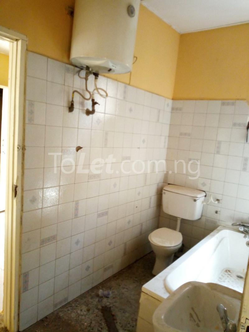 3 bedroom Flat / Apartment for rent omole Omole phase 2 Ogba Lagos - 3