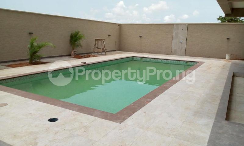 3 bedroom Flat / Apartment for rent Ikoyi Lagos - 8