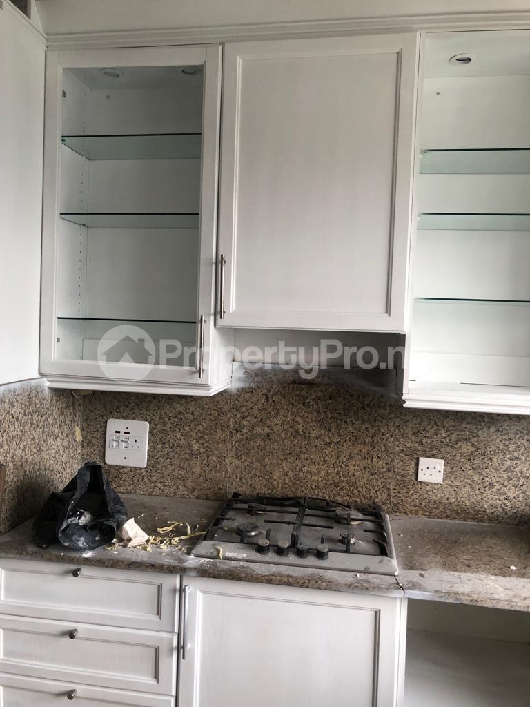 3 bedroom Flat / Apartment for rent Ikoyi Lagos - 10