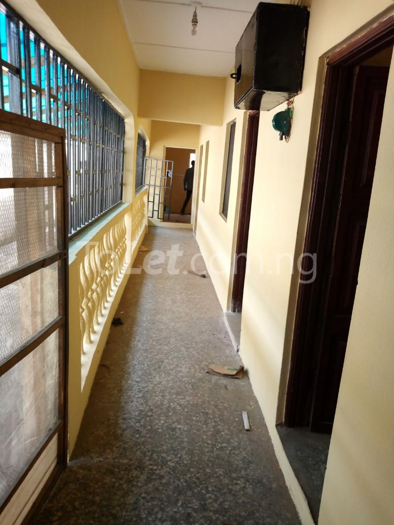3 bedroom Flat / Apartment for rent omole Omole phase 2 Ogba Lagos - 7