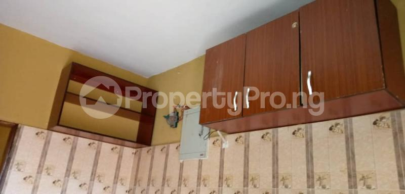 3 bedroom Flat / Apartment for rent Shomolu Shomolu Lagos - 5