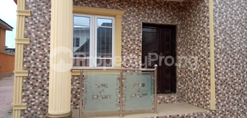 3 bedroom Flat / Apartment for rent Shomolu Shomolu Lagos - 7