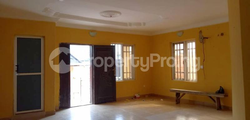 3 bedroom Flat / Apartment for rent Shomolu Shomolu Lagos - 1