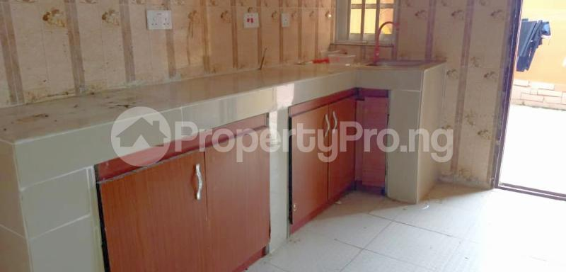 3 bedroom Flat / Apartment for rent Shomolu Shomolu Lagos - 2