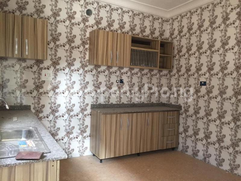 3 bedroom Flat / Apartment for rent Majek  Majek Sangotedo Lagos - 1