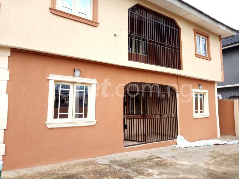 3 bedroom Flat / Apartment for rent winners chapel Sango Ota Ado Odo/Ota Ogun - 0