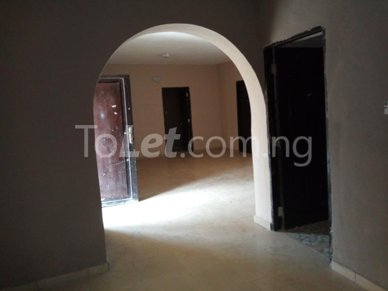 3 bedroom Flat / Apartment for rent winners chapel Sango Ota Ado Odo/Ota Ogun - 11