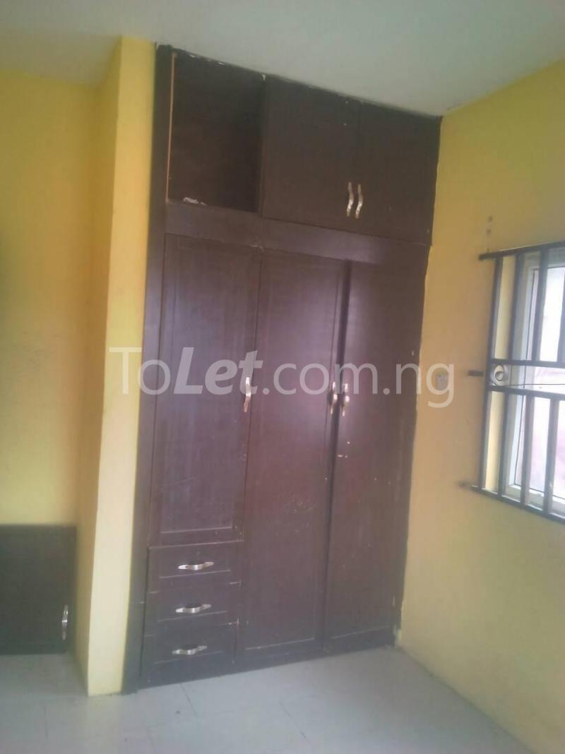 3 bedroom Flat / Apartment for rent James Island Bode Thomas Surulere Lagos - 12