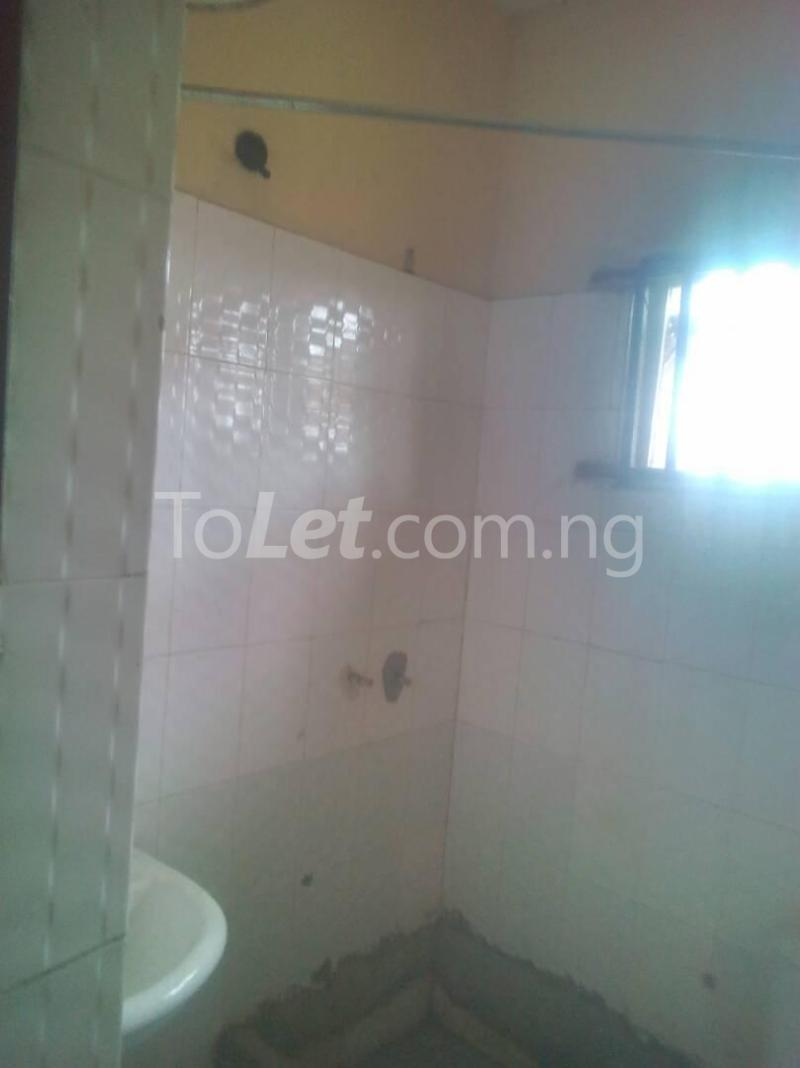 3 bedroom Flat / Apartment for rent James Island Bode Thomas Surulere Lagos - 14