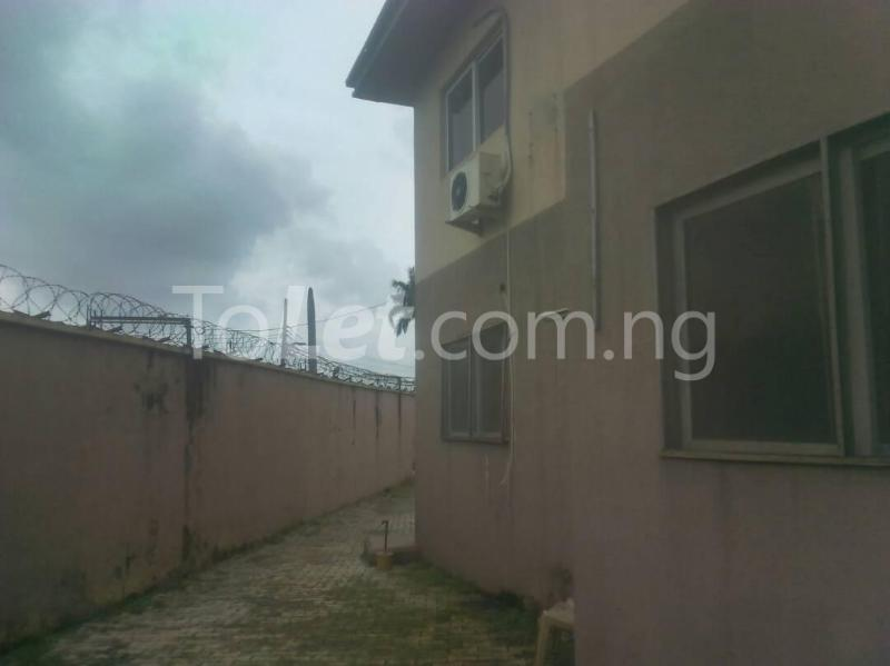 3 bedroom Flat / Apartment for rent James Island Bode Thomas Surulere Lagos - 4
