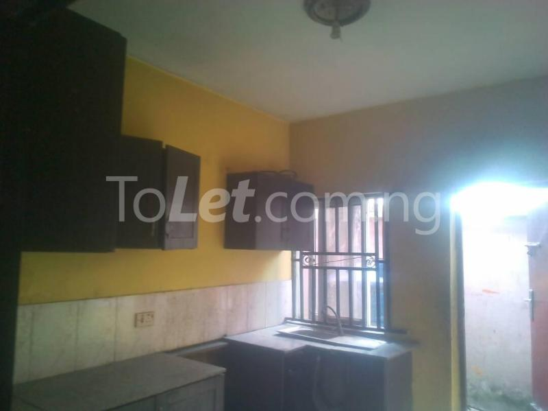 3 bedroom Flat / Apartment for rent James Island Bode Thomas Surulere Lagos - 8