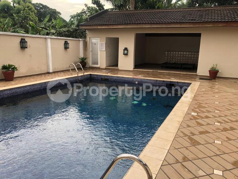 3 bedroom Flat / Apartment for rent Ikoyi Lagos - 7