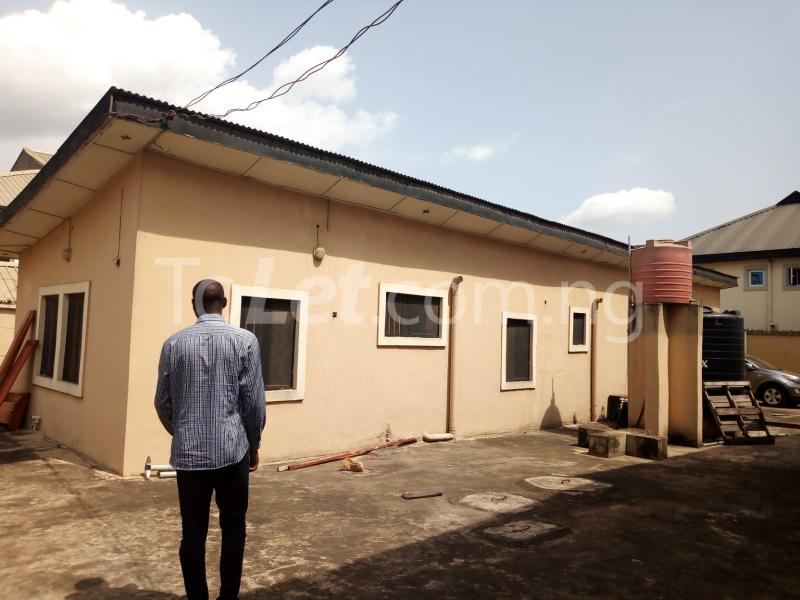 3 bedroom Flat / Apartment for rent omole Omole phase 2 Ogba Lagos - 0