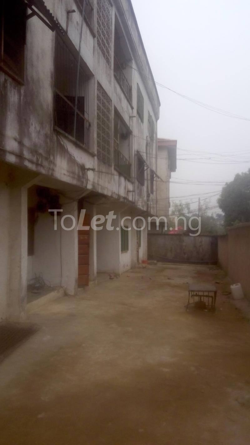 3 bedroom Flat / Apartment for rent ajuruchi extention, Owerri Imo - 0