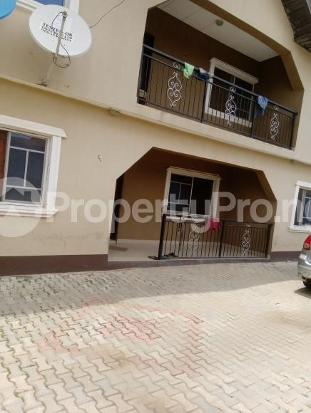 3 bedroom Flat / Apartment for rent off agbe road Oko oba Agege Lagos - 8
