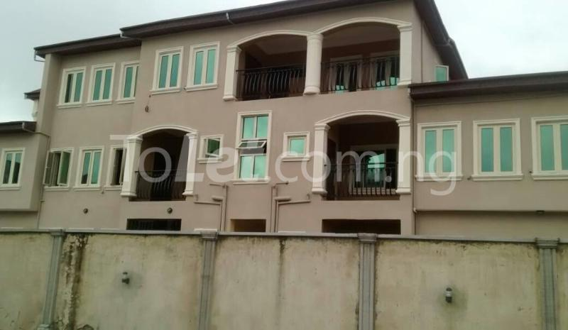 3 bedroom Flat / Apartment for rent Sangotedo Sangotedo Lagos - 1