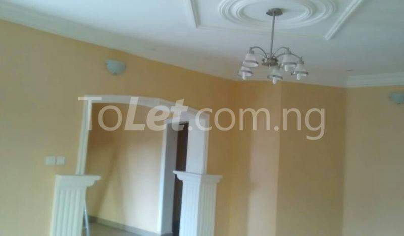3 bedroom Flat / Apartment for rent Sangotedo Sangotedo Lagos - 5
