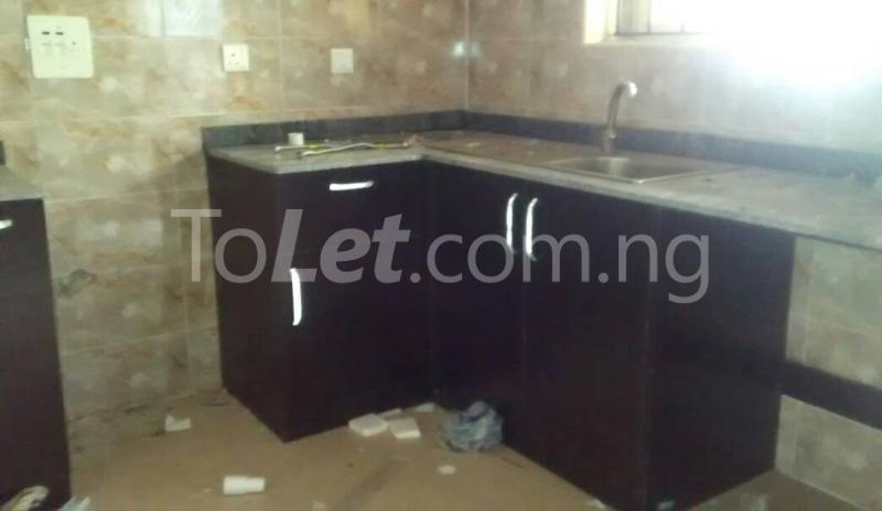 3 bedroom Flat / Apartment for rent Sangotedo Sangotedo Lagos - 8