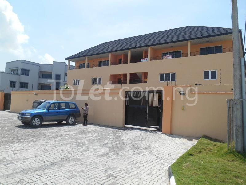 3 bedroom Flat / Apartment for sale Maruwa Lekki Phase 1 Lekki Lagos - 24