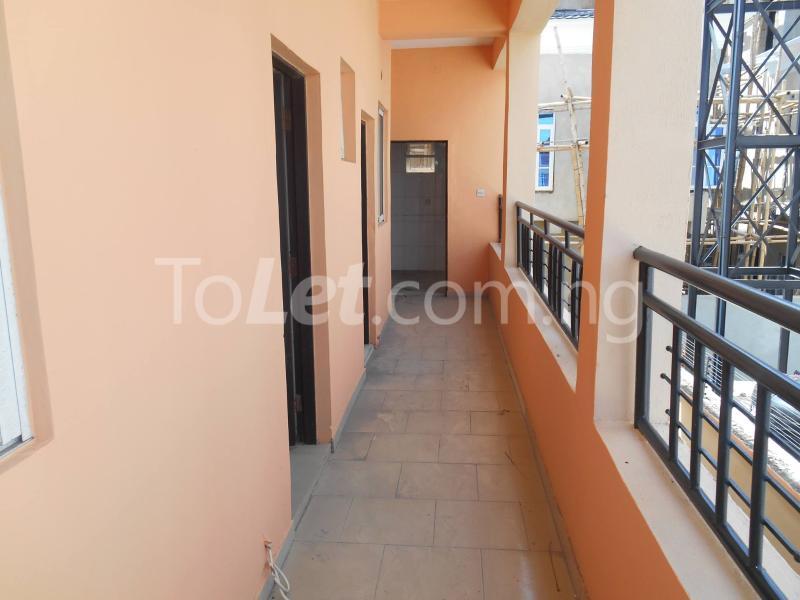 3 bedroom Flat / Apartment for sale Maruwa Lekki Phase 1 Lekki Lagos - 19