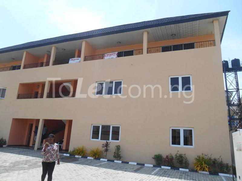 3 bedroom Flat / Apartment for sale Maruwa Lekki Phase 1 Lekki Lagos - 23