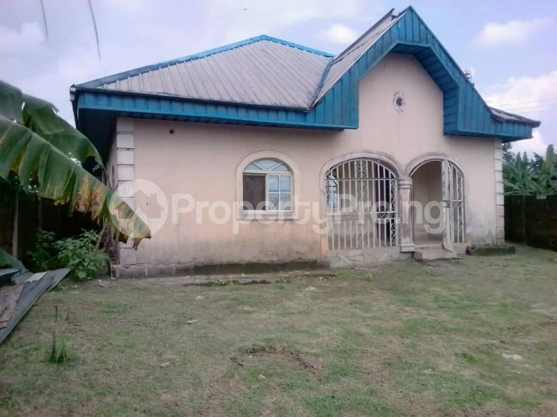 3 bedroom Flat / Apartment for sale Opposite Federal Housing  Calabar Cross River - 5