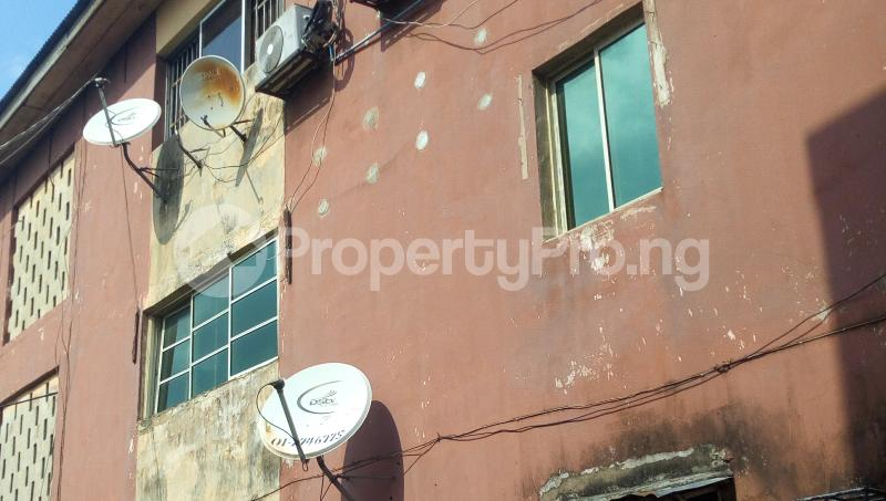 3 bedroom Shared Apartment Flat / Apartment for sale Jakande, Low Cost Estate, Amuwo Amuwo Odofin Amuwo Odofin Lagos - 5