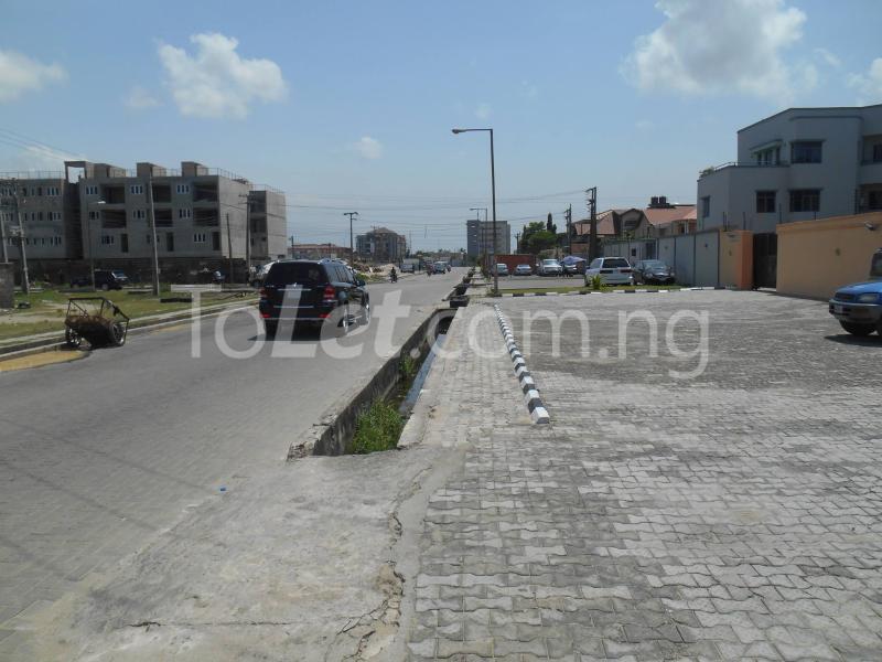 3 bedroom Flat / Apartment for sale Maruwa Lekki Phase 1 Lekki Lagos - 25