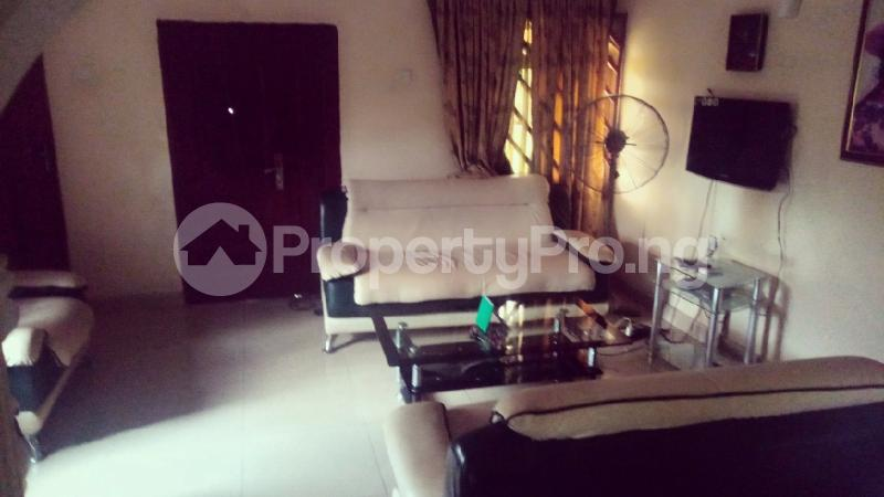 3 bedroom Flat / Apartment for sale Opposite Federal Housing  Calabar Cross River - 1