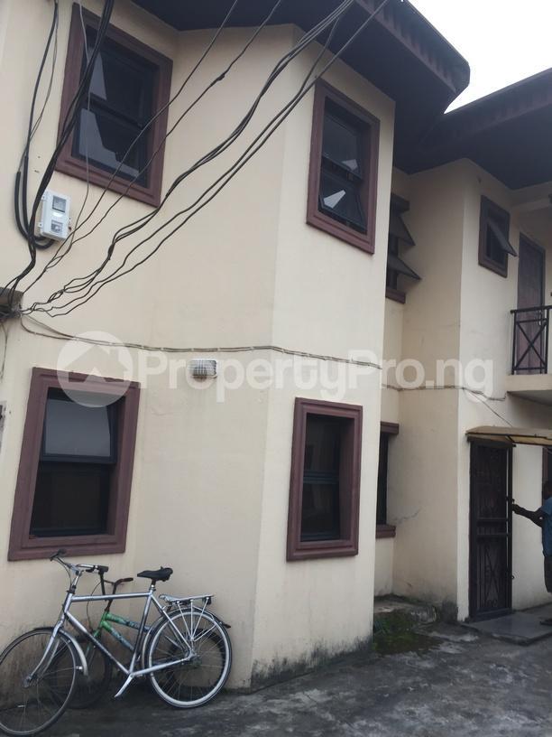 3 bedroom Flat / Apartment for rent Omole estate Omole phase 2 Ojodu Lagos - 23