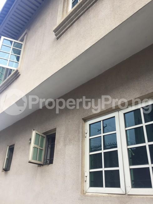 3 bedroom Flat / Apartment for rent magodo phase 2 Magodo GRA Phase 2 Kosofe/Ikosi Lagos - 0