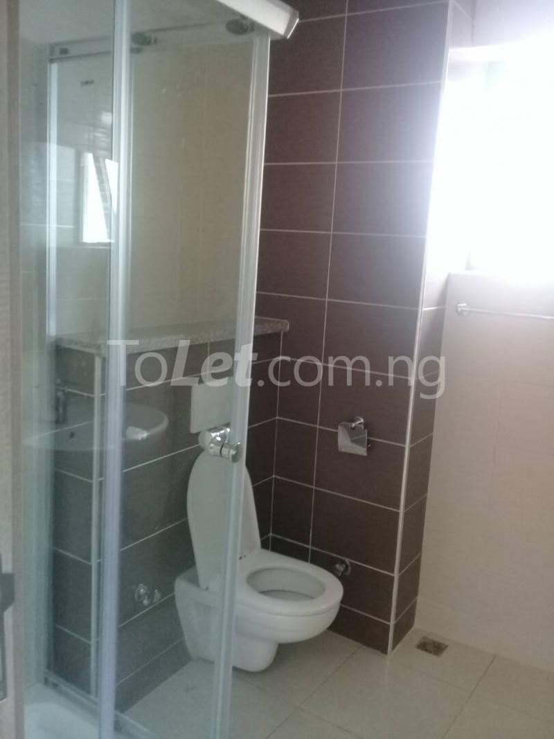 Flat / Apartment for sale Durumi Durumi Abuja - 8