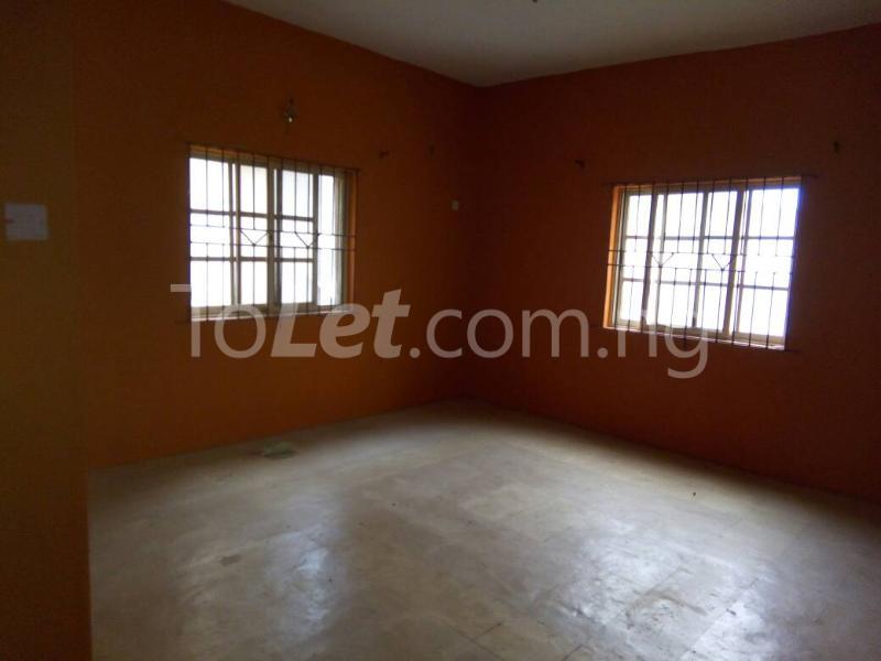 3 bedroom Flat / Apartment for rent begger ojogu  Berger Ojodu Lagos - 5